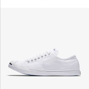 Jack Purcell low profile shoes!